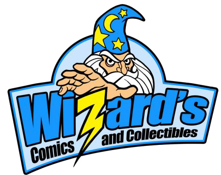 Wizard's Comics